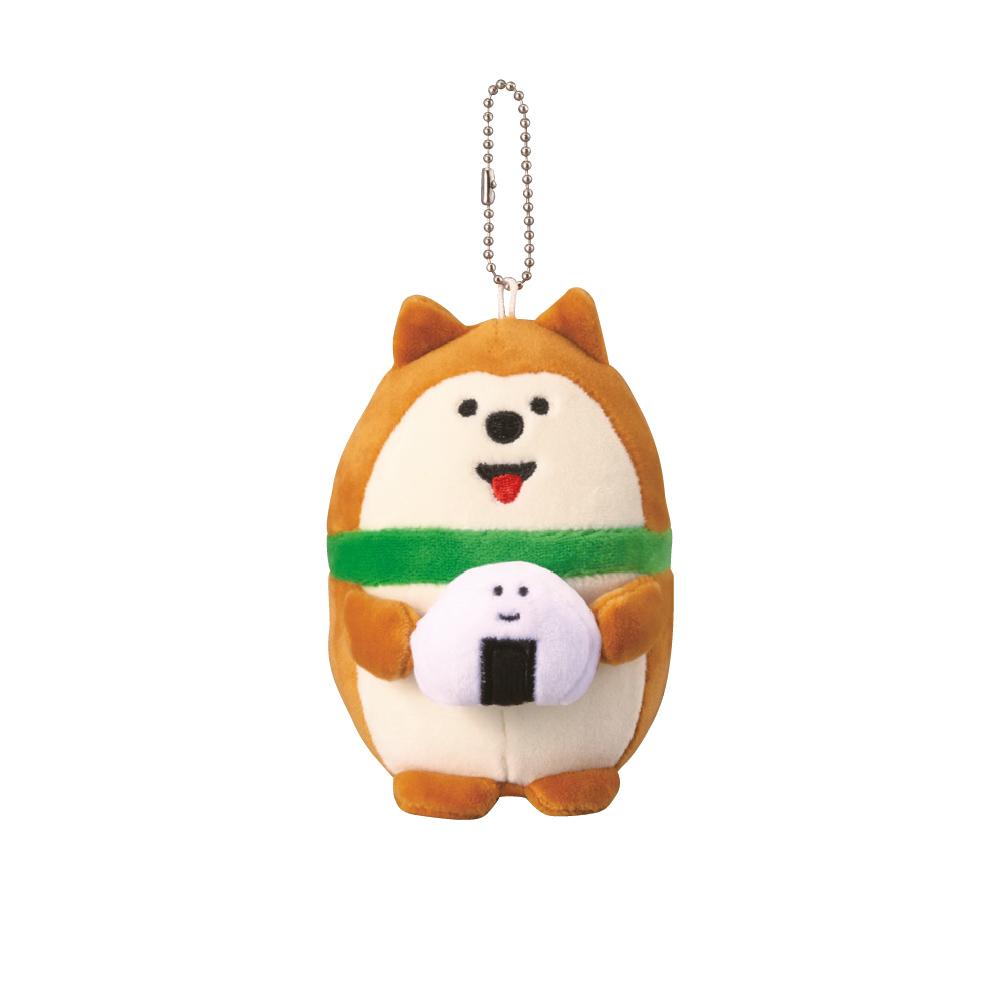 ZCB-17722_飯糰柴犬(S)_1000X1000
