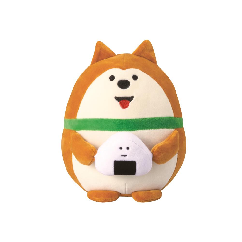 ZCB-17728_飯糰柴犬(M)_1000X1000